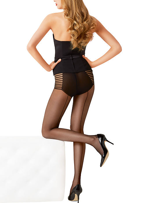 Le Bourget Fatal Tights