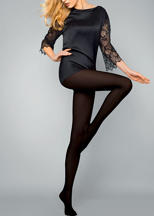 Le Bourget Heritage Luxe Active Legs 60 Denier Tights