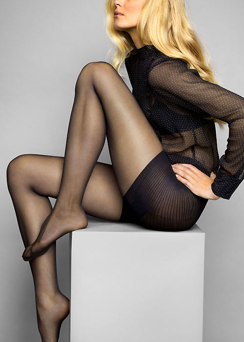 Le Bourget Heritage Luxe Affinant 20 Denier Tights