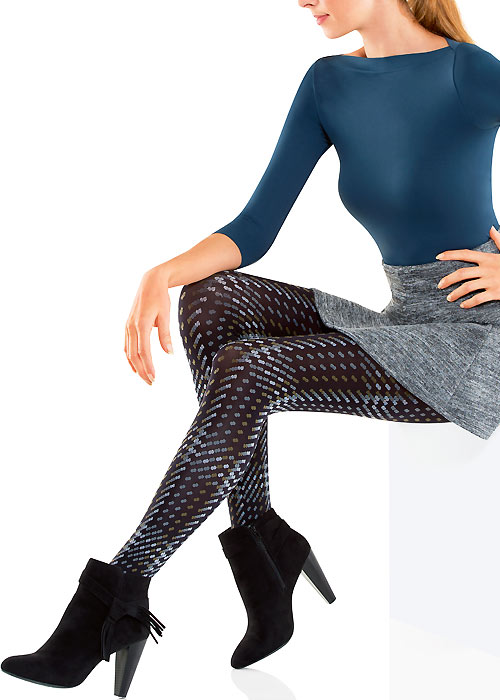Le Bourget Highlands Fashion Tights