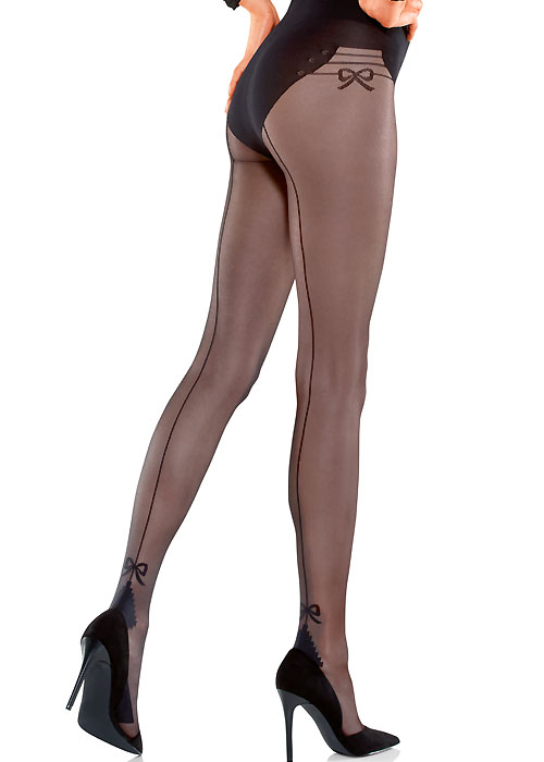 Le Bourget Perfect Chic 20 Denier Tights at The Hosiery