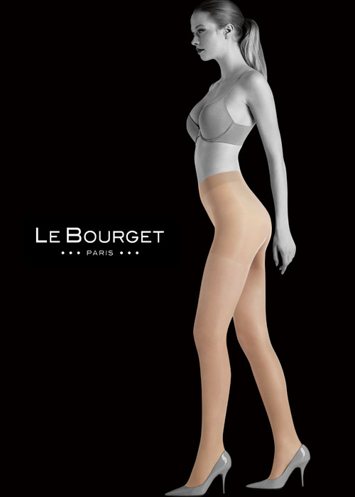 Le Bourget Magic Shape 15 Tights