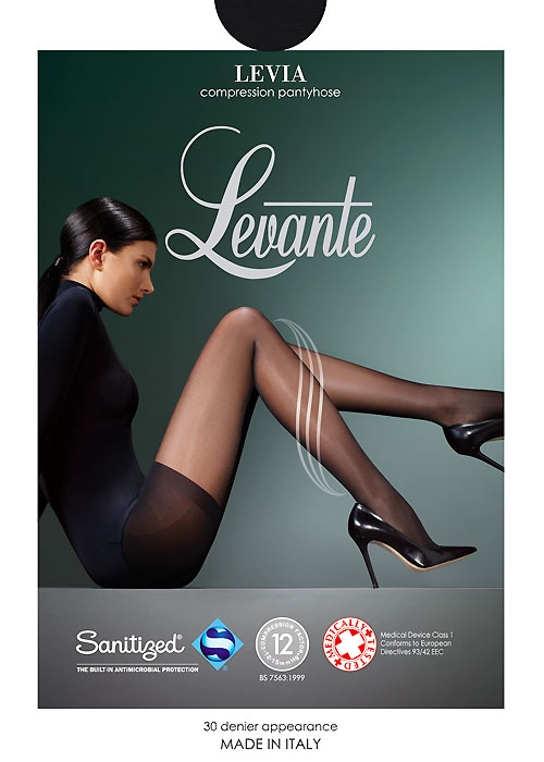 Levante Levia Compression Tights