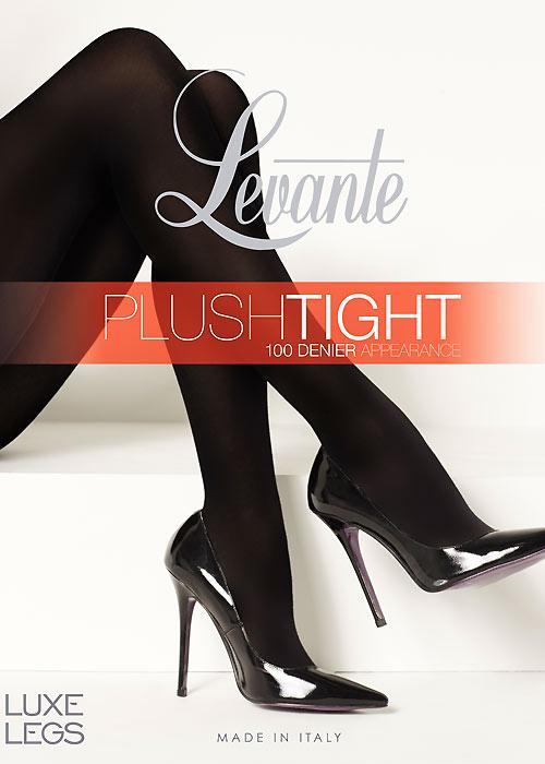 Levante Luxe Legs Plush 100 Denier Tights