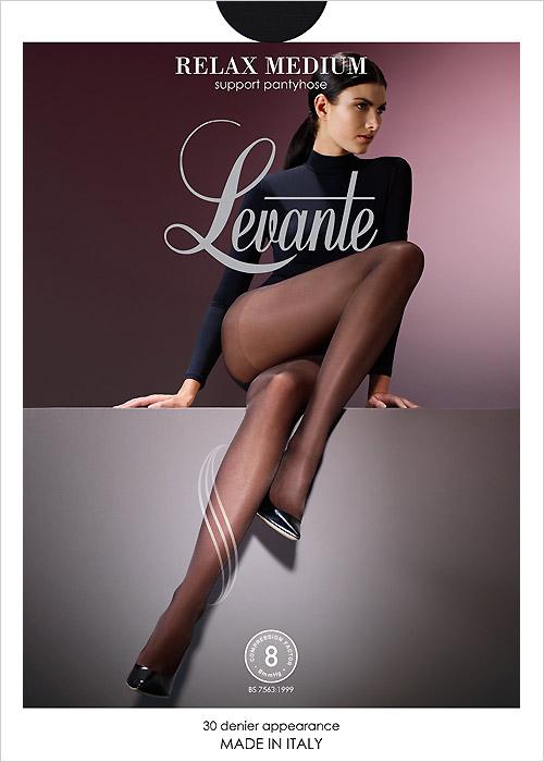 Levante Relax Medium Support Tights