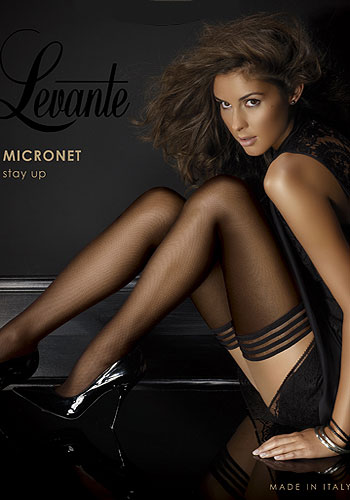 Levante Micronet Hold Ups