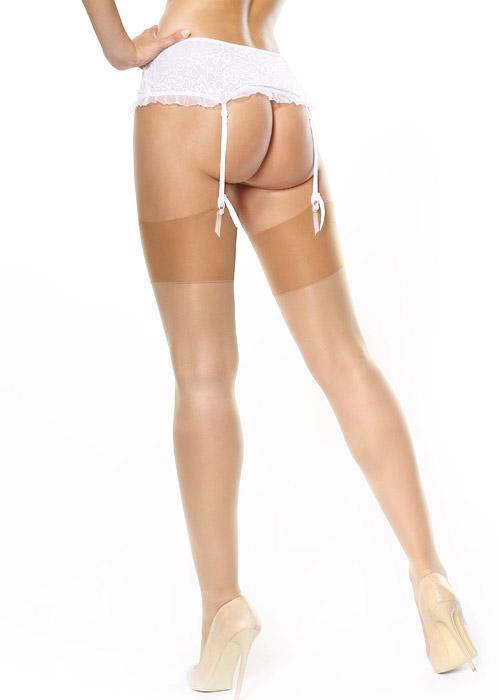Miss O Sheer Gloss Stockings