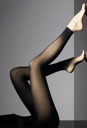 Men's Max Mara Eva Footless Tights