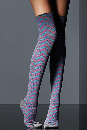 7de193e06 Max Mara Factor Over The Knee Socks In Stock At UK Tights