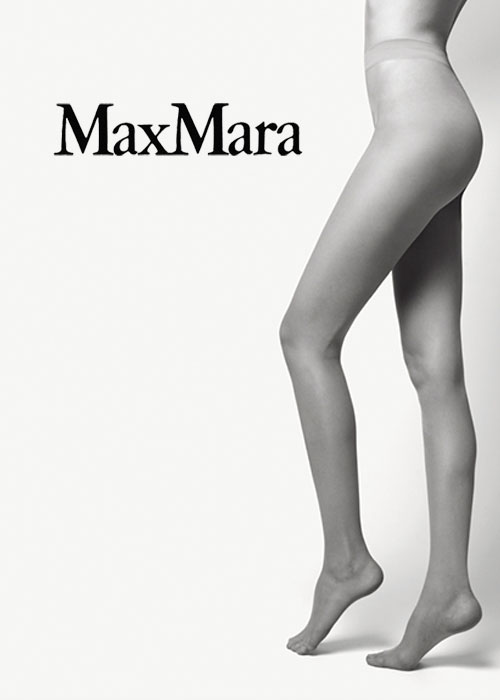 Max Mara Madrid Tights