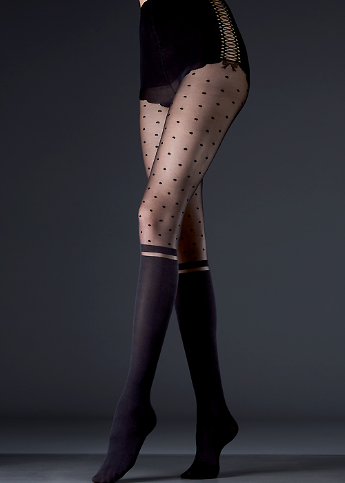 Max Mara Sansone Tights