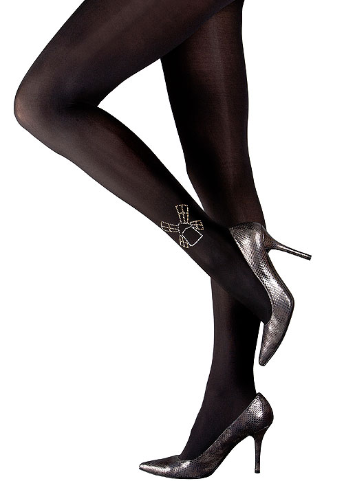 Moulin Rouge Swarovski Windmill Tights