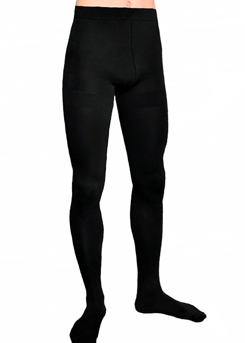 Maximus Mens 100 Denier Opaque Tights