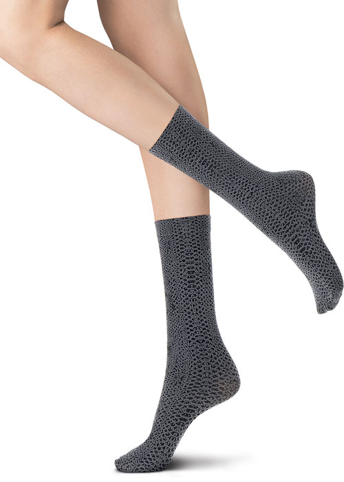 Oroblu Animal Fancy Socks