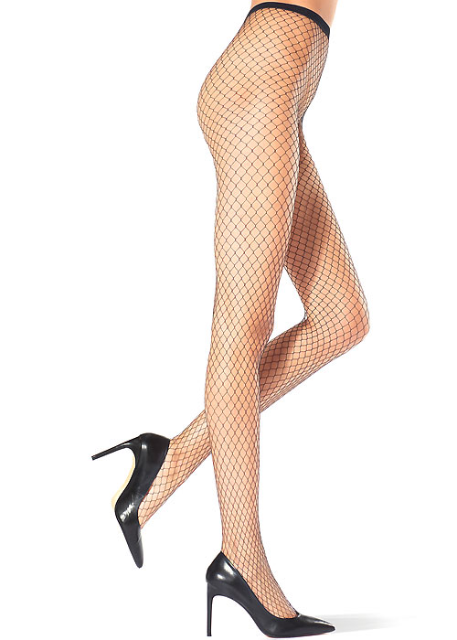 977dd1181 Oroblu Carry Fishnet Tights by Uk Tights