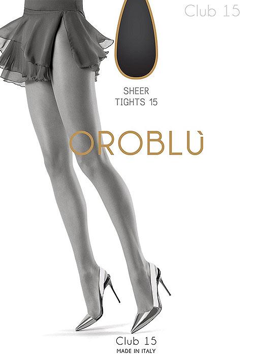 Oroblu Club 15 Tights