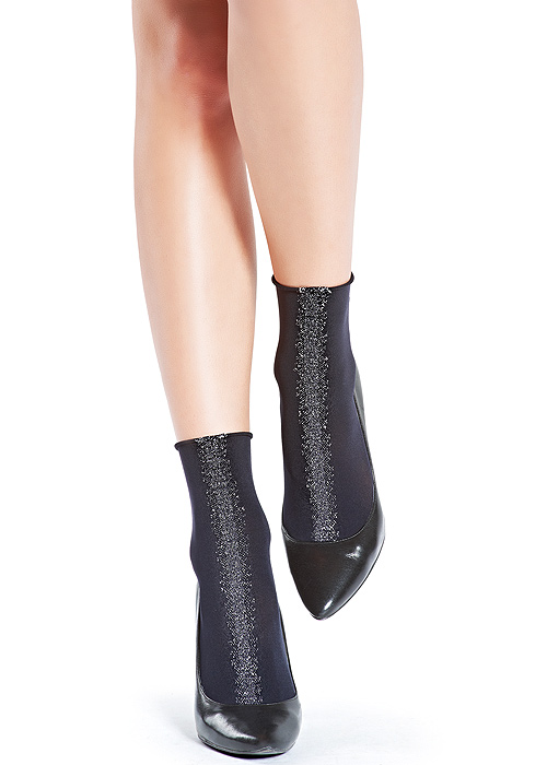 Oroblu Eloise Ankle Highs