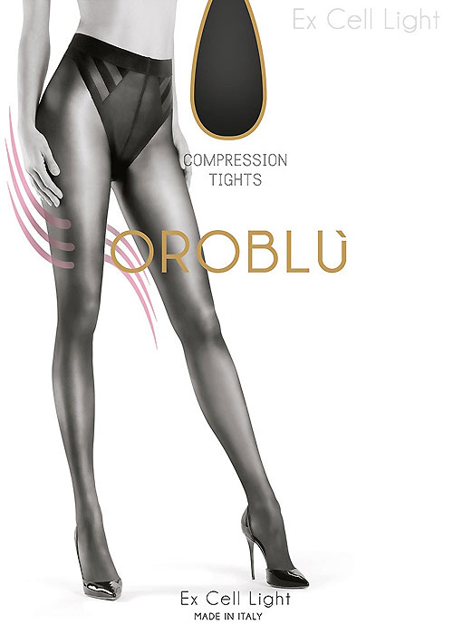 Oroblu Ex Cell Light Control Tights
