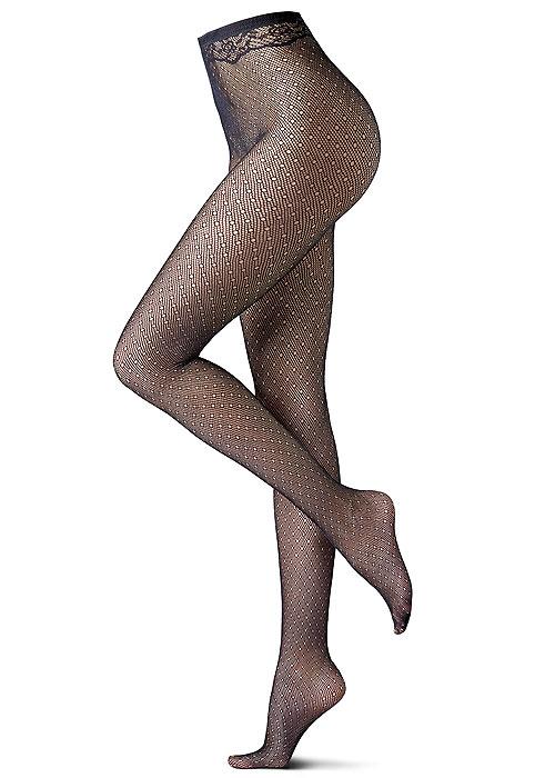 Oroblu Fishnet Thin Net Tights