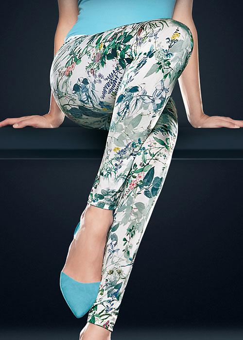 Oroblu Flora Leggings