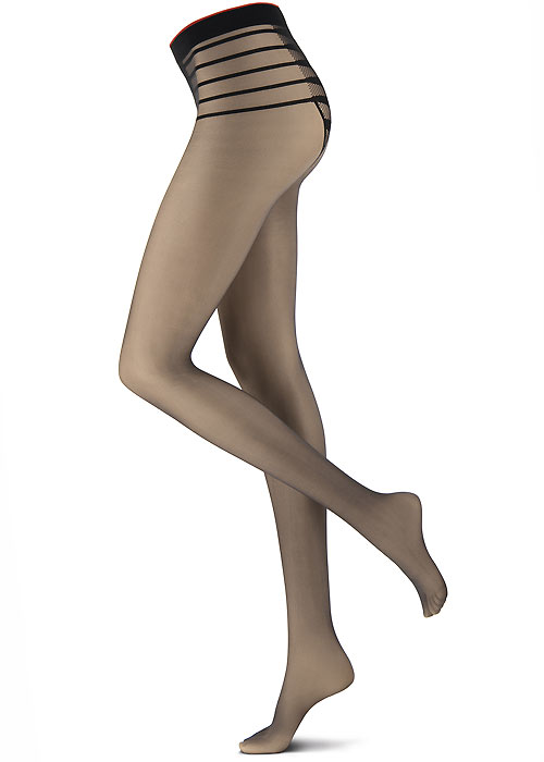 Oroblu Icon Seduction Fire Tights