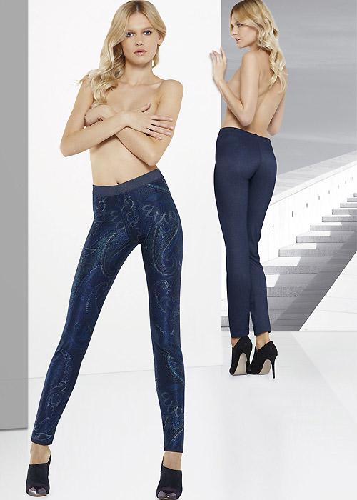Oroblu Jeans Double Face Leggings