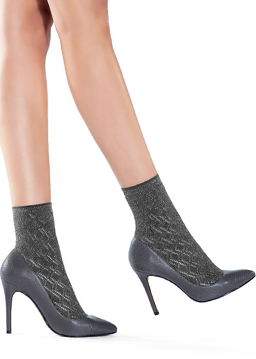Oroblu Kathy Ankle Highs