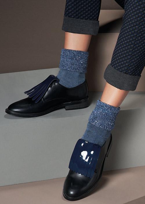 Oroblu Prestigious Wool Socks