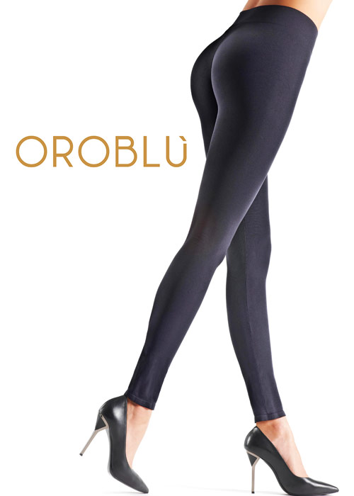 835884f5b Oroblu Push Up Leggings Thumbnail