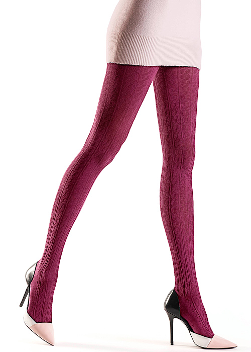 Oroblu Renee Natural Fibres Tights