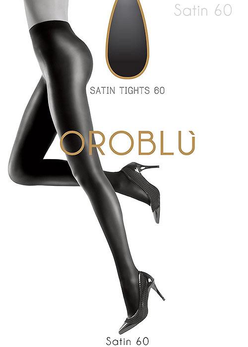 Oroblu Satin 60 Tights