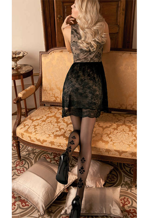 Oroblu Rosanne Tights