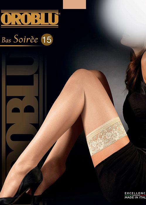 Oroblu Soiree 15 Hold Ups