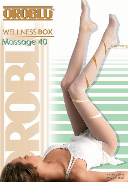 Oroblu Wellness Massage 40 Tights