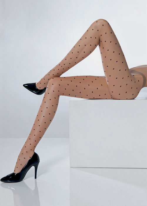 Pierre Mantoux Audrey Tights