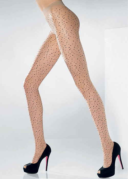Pierre Mantoux Constance Tights