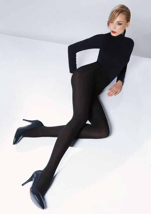 Pierre Mantoux Light Cashmere 80 Tights