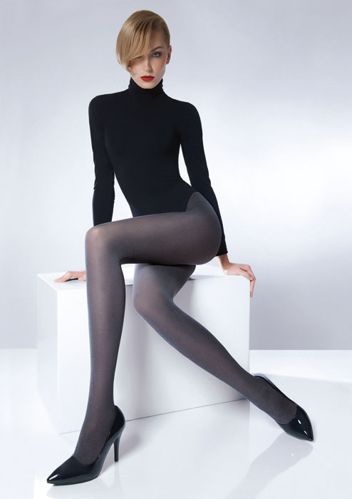 Pierre Mantoux Cotton 70 Tights