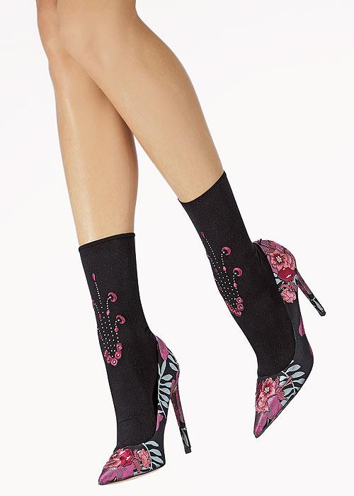 Pierre Mantoux Atum Socks
