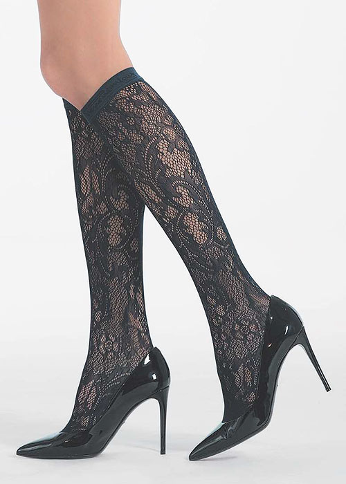 Pierre Mantoux Cloe Knee Highs