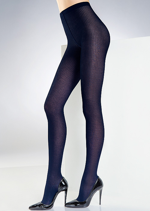 Pierre Mantoux Coste 70 Denier Cotton Tights