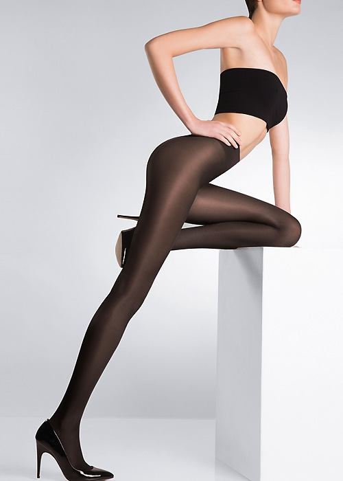 592ac3dd1a9 Pierre Mantoux Eclatant 40 Tights In Stock At UK Tights
