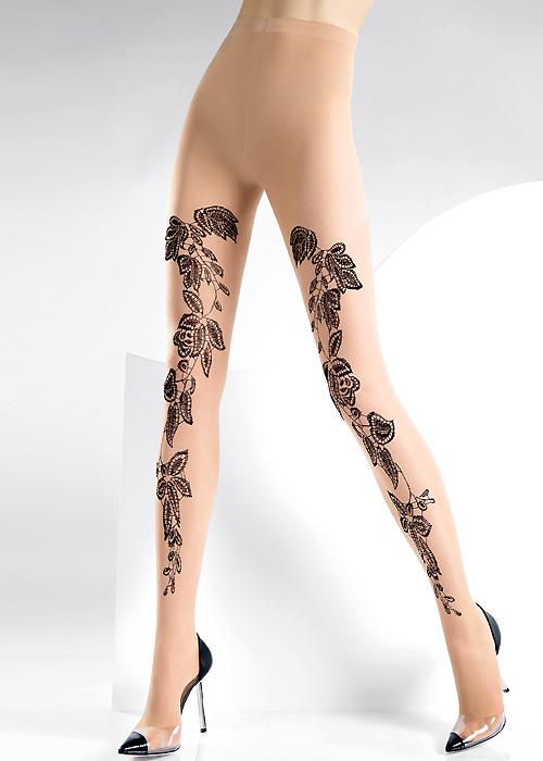 Pierre Mantoux Odessa Tights