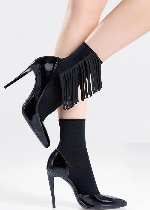 Pierre Mantoux Sioux Socks