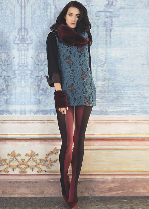 Pierre Mantoux Sole Tights