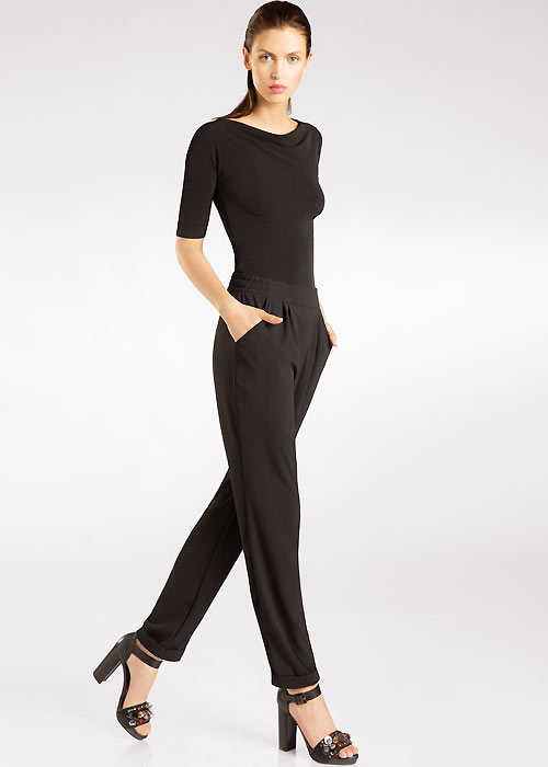 Pierre Mantoux Tennessee Loose Fit Leggings
