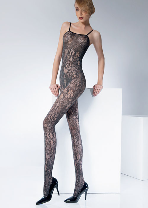 db3240484d Pierre Mantoux Rihanna Fishnet Body In Stock At UK Tights