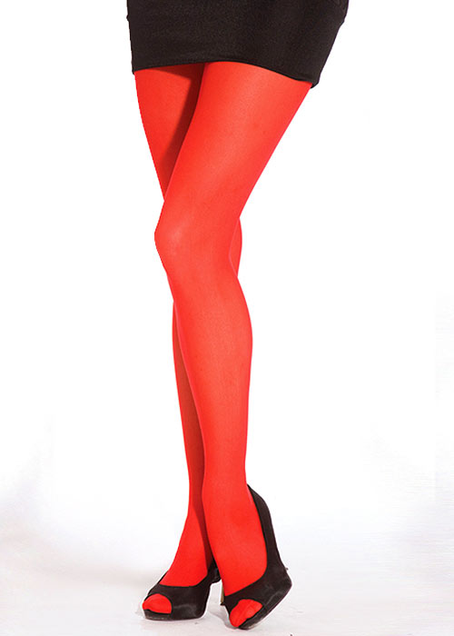 022c6edcae7 Pamela Mann 50 Denier Coloured Opaque Tights In Stock At UK Tights