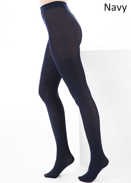 Pamela Mann 80 Denier Coloured Opaque Tights