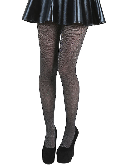 Pamela Mann Soft Touch Sparkly Tights
